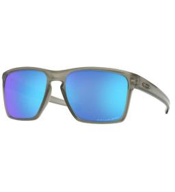 Oakley - OO9341L 0357 SLIVER - Óculos de Sol