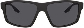 Prada - 0PS02XS DG002G - Óculos de Sol
