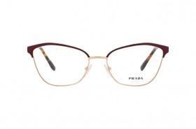 Prada - 62XV 04E1O1 - Óculos de Grau