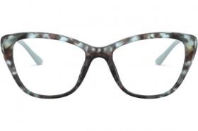 Prada - PR04WV 05H1O1 54 - Óculos de Grau