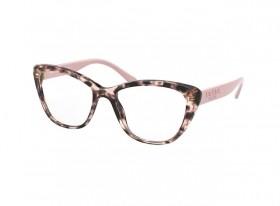 Prada - PR04WV ROJ1O154 - Óculos de Grau