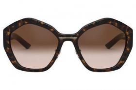 Prada - PR08XS 2AU6S1 - Óculos de sol