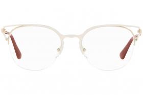 Prada - PR64UV LFB1O1 53 - Óculos de Grau