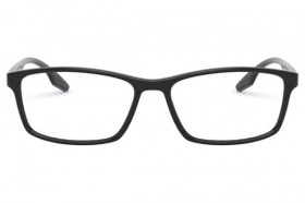 Prada - PS04MV 1AB1O1 - Óculos de Grau