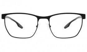 Prada - PS50LV 1AB1O1 - Óculos de grau