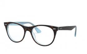 Ray Ban - RB2185V 5883 - Óculos de grau