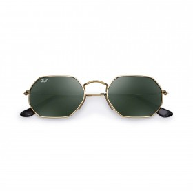 Ray Ban - RB3556N 001 - Óculos de sol
