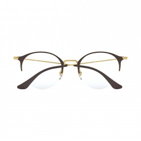 Ray Ban - RB3578V 2905 - Óculos de grau