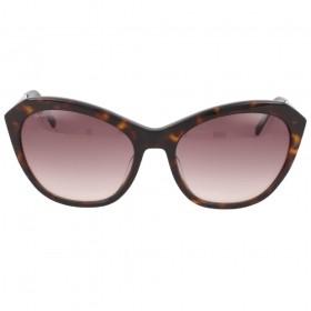 Swarovski - SK0143 52F 56- Óculos de Sol