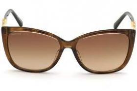 Swarovski - SK0291 47F 57 - Óculos de Sol