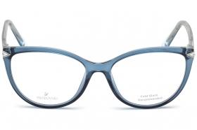 Swarovski - SK5245 084 53 - Óculos de Grau