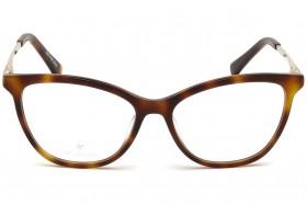 Swarovski - SK5249H 052 - Óculos de grau