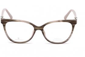 Swarovski - SK5254 074 53- Óculos de grau
