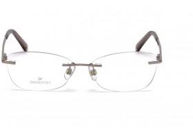 Swarovski - SK5262 072 - Óculos de grau