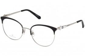 Swarovski - SK5275 016 - Óculos de grau