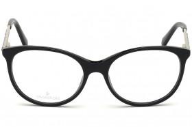 Swarovski - SK5297 001 - Óculos de grau