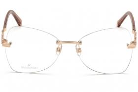 Swarovski - SK5381 033 55 - Óculos de grau