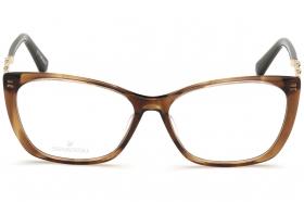 Swarovski - SK5383 047 54 - Óculos de grau