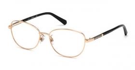 Swarovski - SK5386H 033 54 - Óculos de Grau