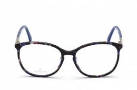 Swarovski - SK5395 055 54 - Óculos de Grau