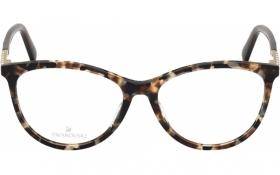 Swarovski - SK5396 055 52 - Óculos de Grau