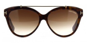 Tom Ford - FT0518 53F - Óculos de sol