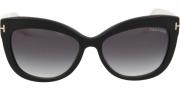 Tom Ford - FT0524 05B - Óculos de sol