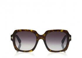 Tom Ford - FT0660 52T - Óculos de sol