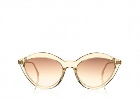 Tom Ford - FT0663 45 - Óculos de sol