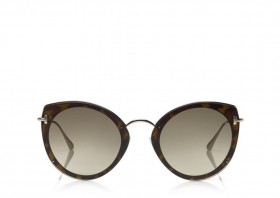 Tom Ford - FT0683 52K - Óculos de sol