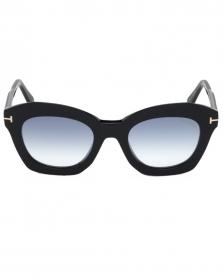 Tom Ford - FT0689 01P 53 - Óculos de Sol