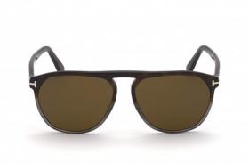 Tom Ford - FT0835 55J 58 - Óculos de Sol