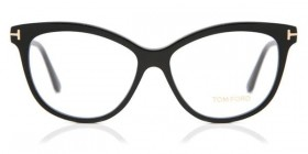 Tom Ford - FT5511 001 - Óculos de grau