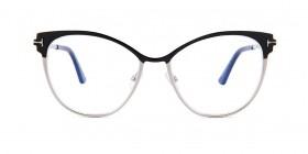 Tom Ford - FT5530 005 - Óculos de grau