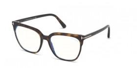 Tom Ford - FT5599 052 54 - Óculos de Grau