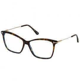 Tom Ford - FT5687-B 052 56 - Óculos de Grau