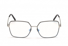 Tom Ford - FT5739-B 001 50 - Óculos de Grau