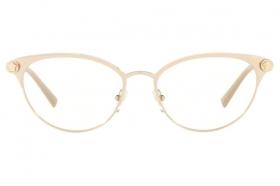 Versace - VE1259Q 1252  52 - Óculos de Grau