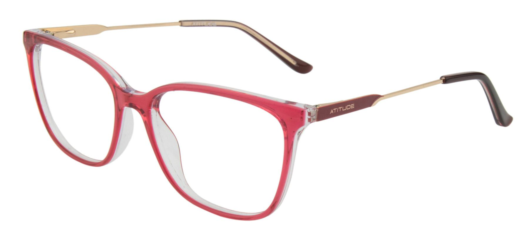 Atitude AT6266I H02 53  - Óculos de grau