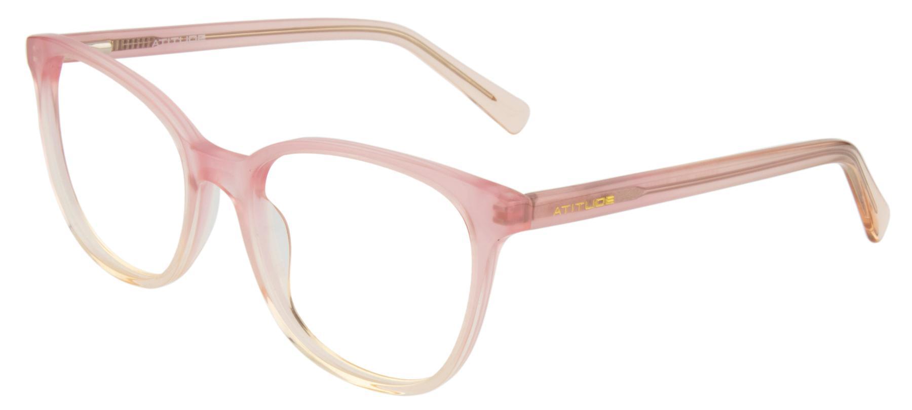 Atitude AT7094 C04 53  - Óculos de grau