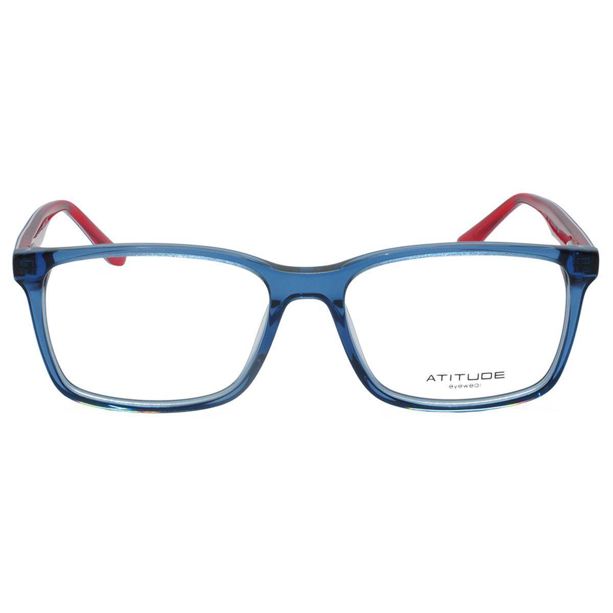 Atitude ATK6009 T02 52 - Óculos de grau