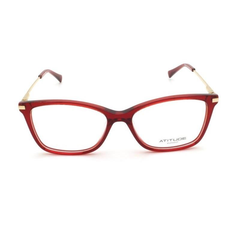Atitude ATK6018 T02 49 - Óculos de grau