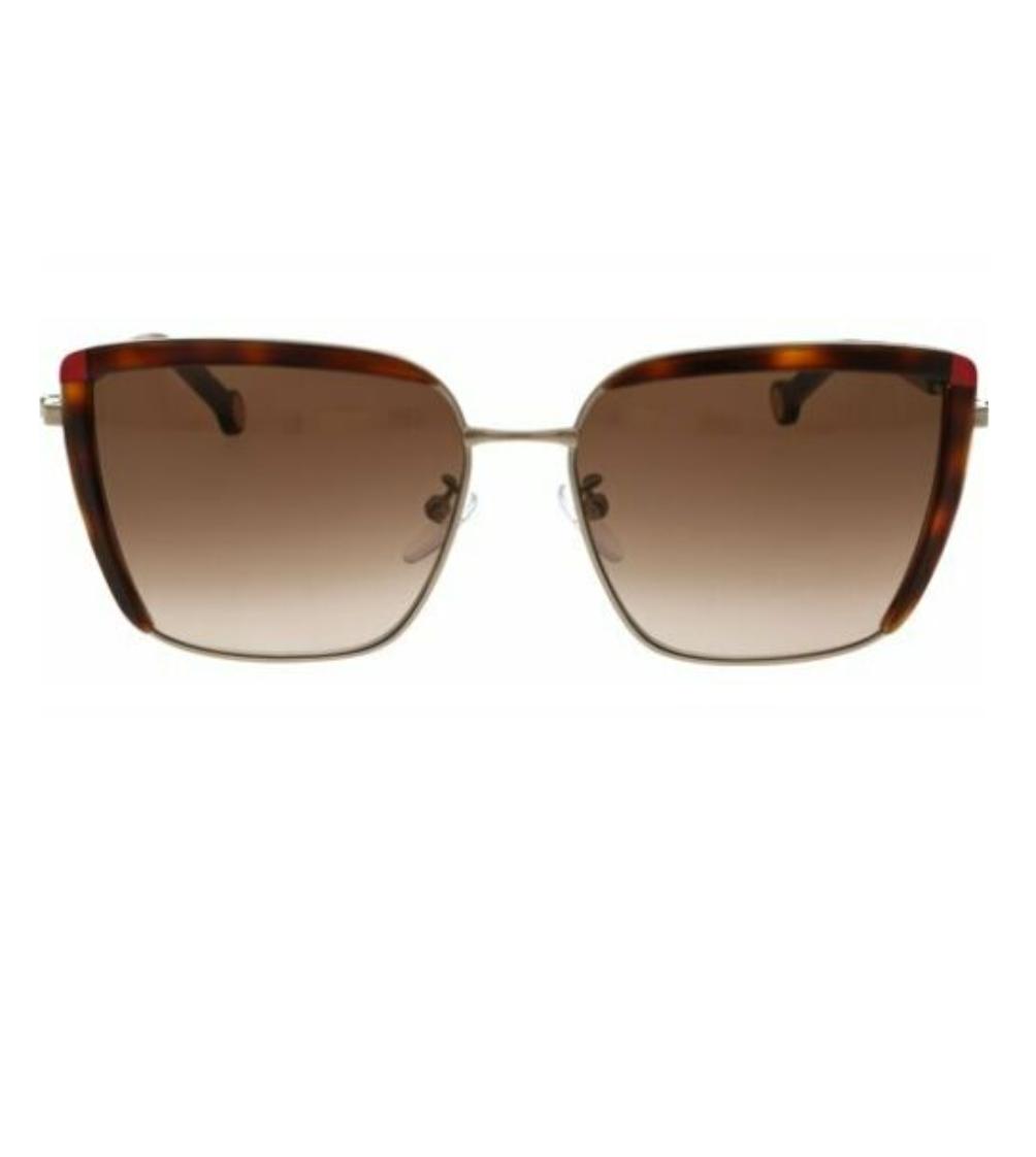 Carolina Herrera - SHE148 08FE 57- Óculos de Sol