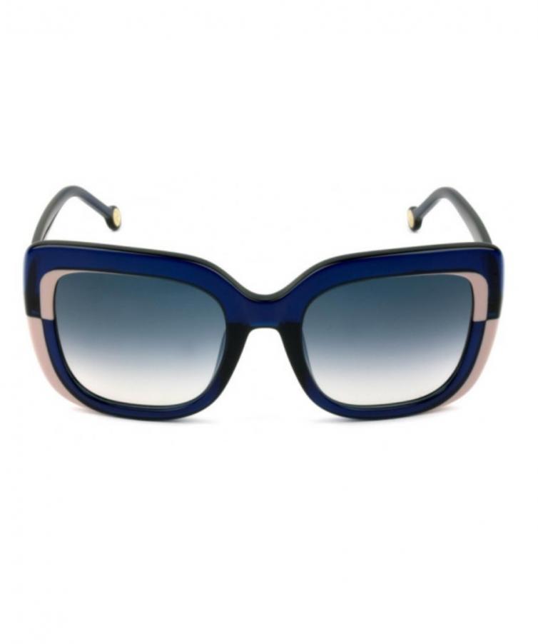 Carolina Herrera - SHE786 0AGQ 53 - Óculos de Sol