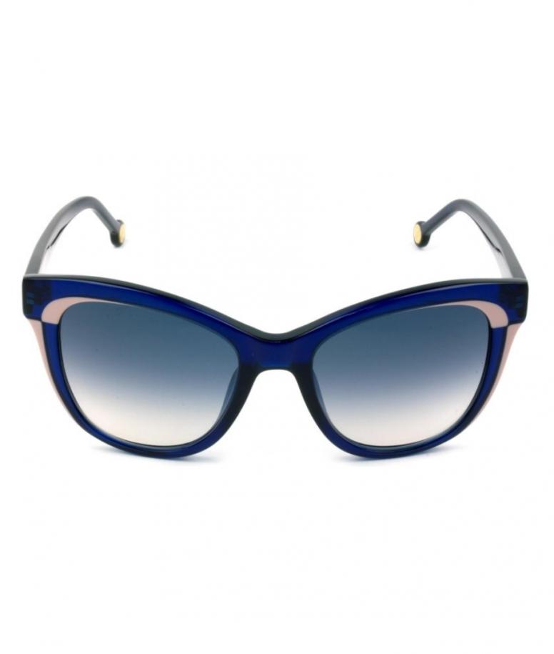 Carolina Herrera - SHE787 0AGQ 53 - Óculos de Sol