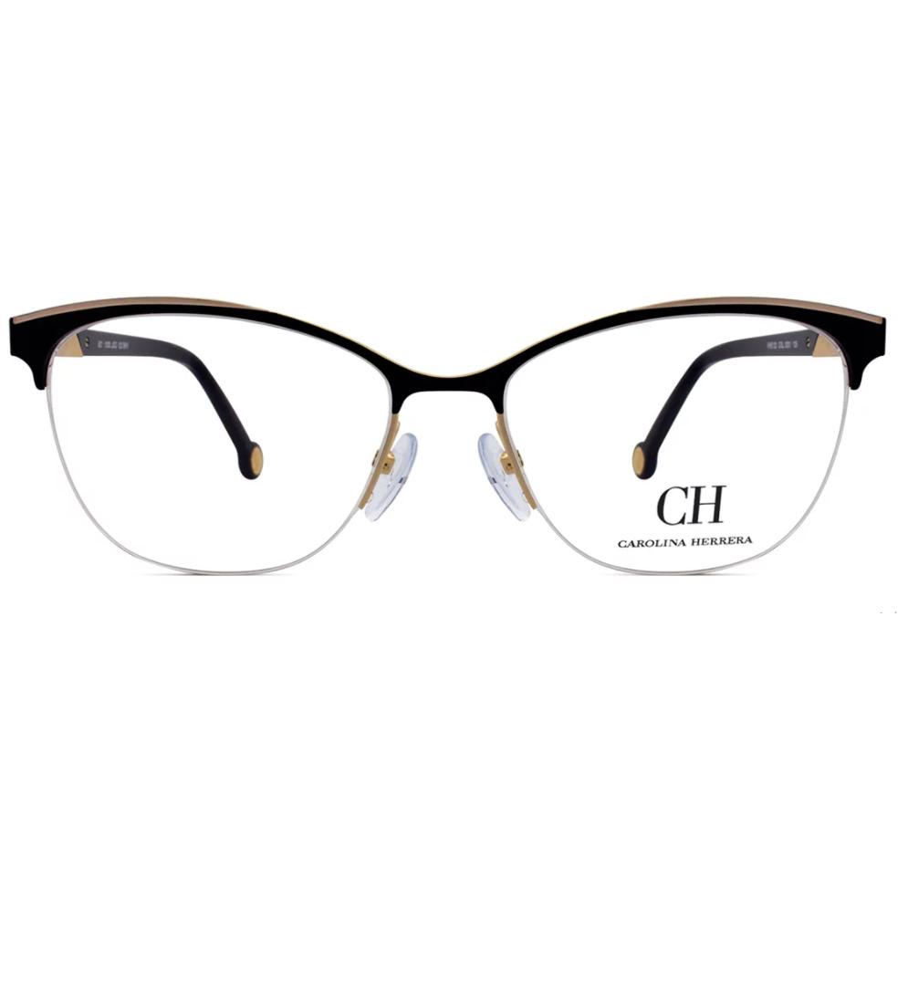 Carolina Herrera - VHE123 0301 53- Óculos de Grau