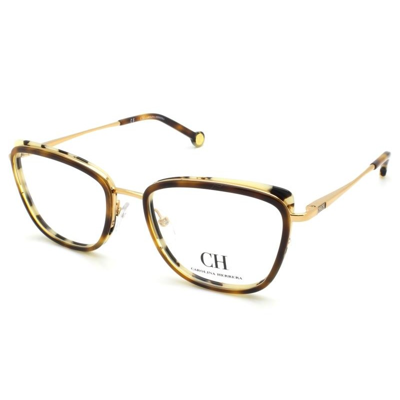 Carolina Herrera - VHE134 08FC 53- Óculos de Grau