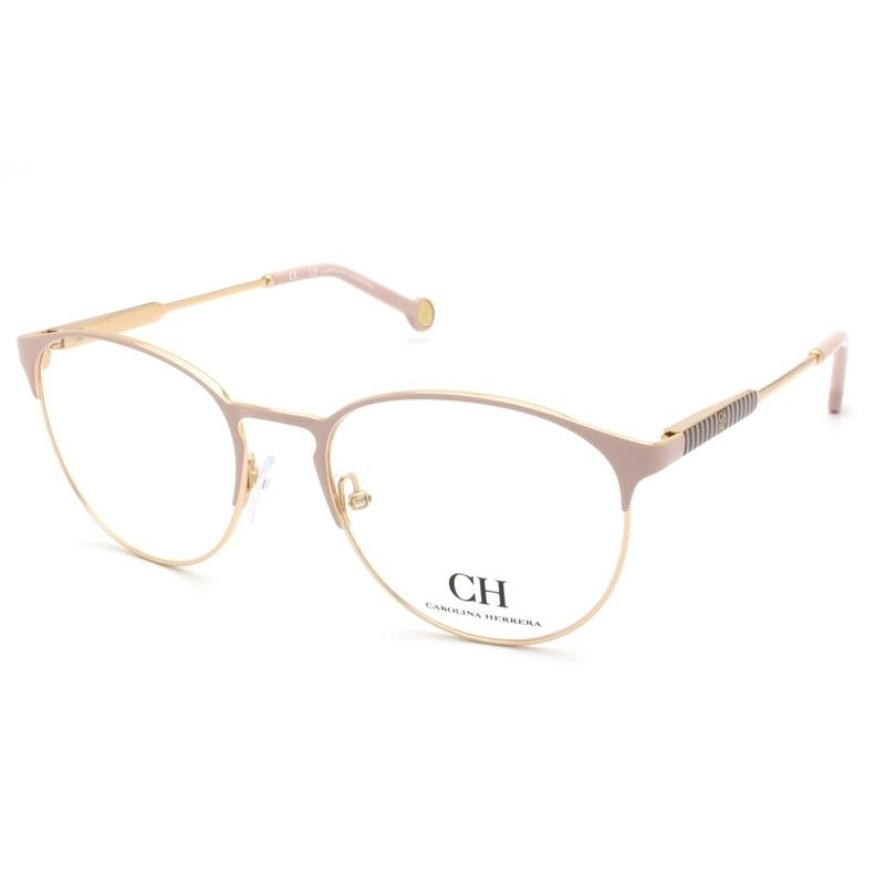 Carolina Herrera - VHE136 02AM 52- Óculos de Grau