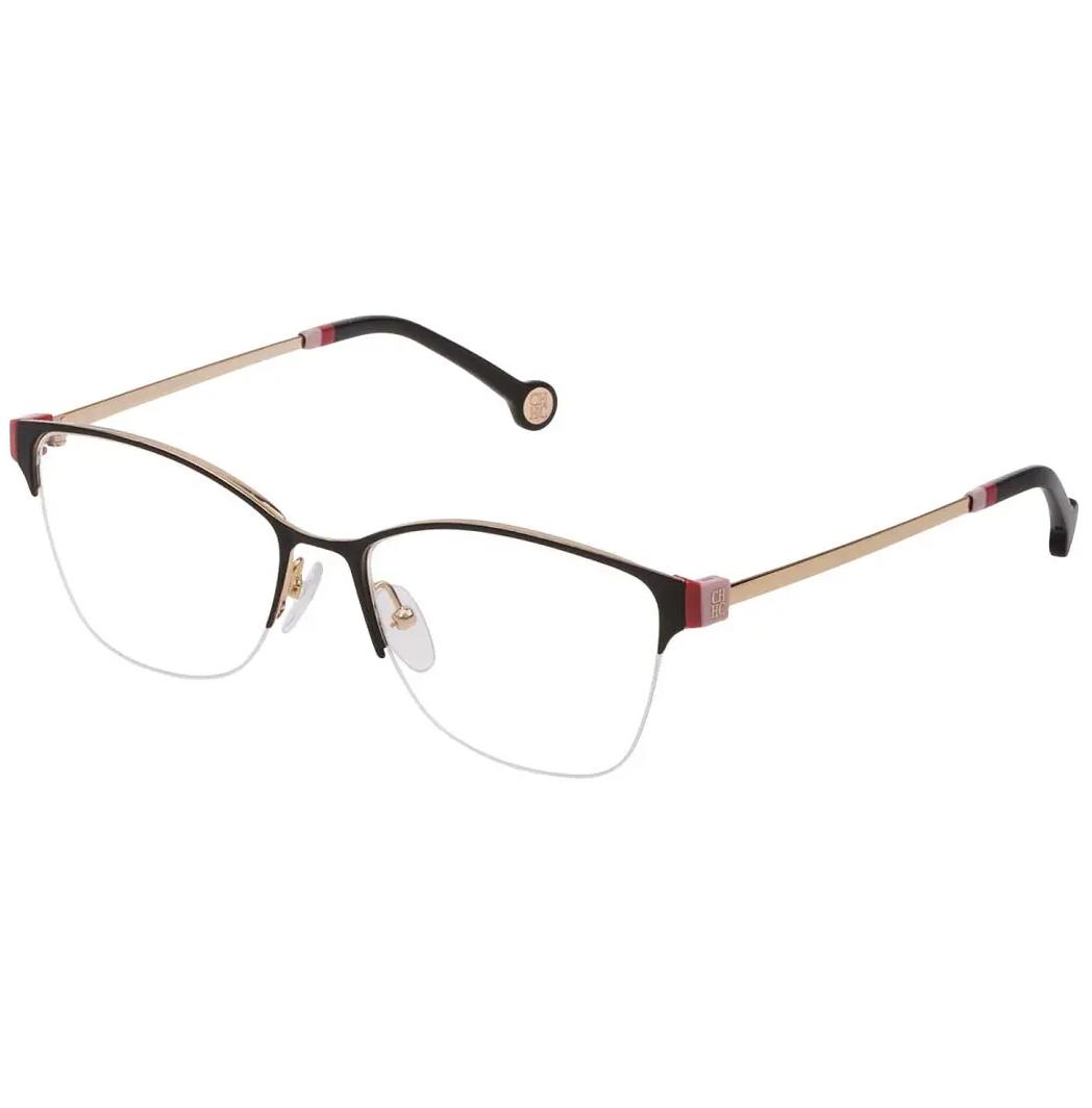 Carolina Herrera - VHE137 0301 54 - Óculos de Grau