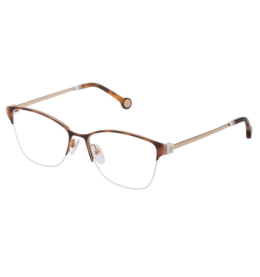 Carolina Herrera - VHE137 0320 54 - Óculos de Grau